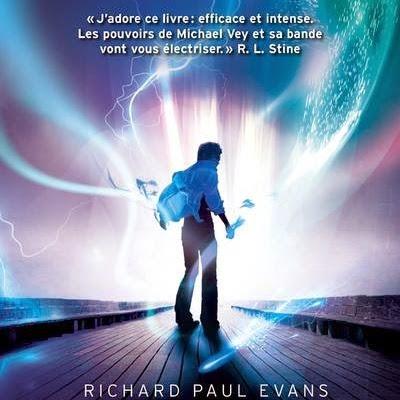 Le cercle des 17, tome 1 de Richard Paul Evans