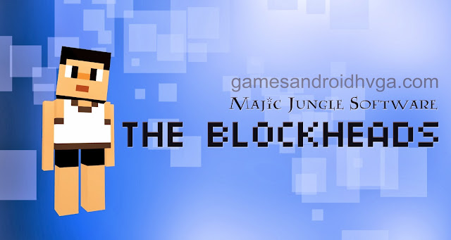 The Blockheads Apk v1.4.0.7 + Data Free