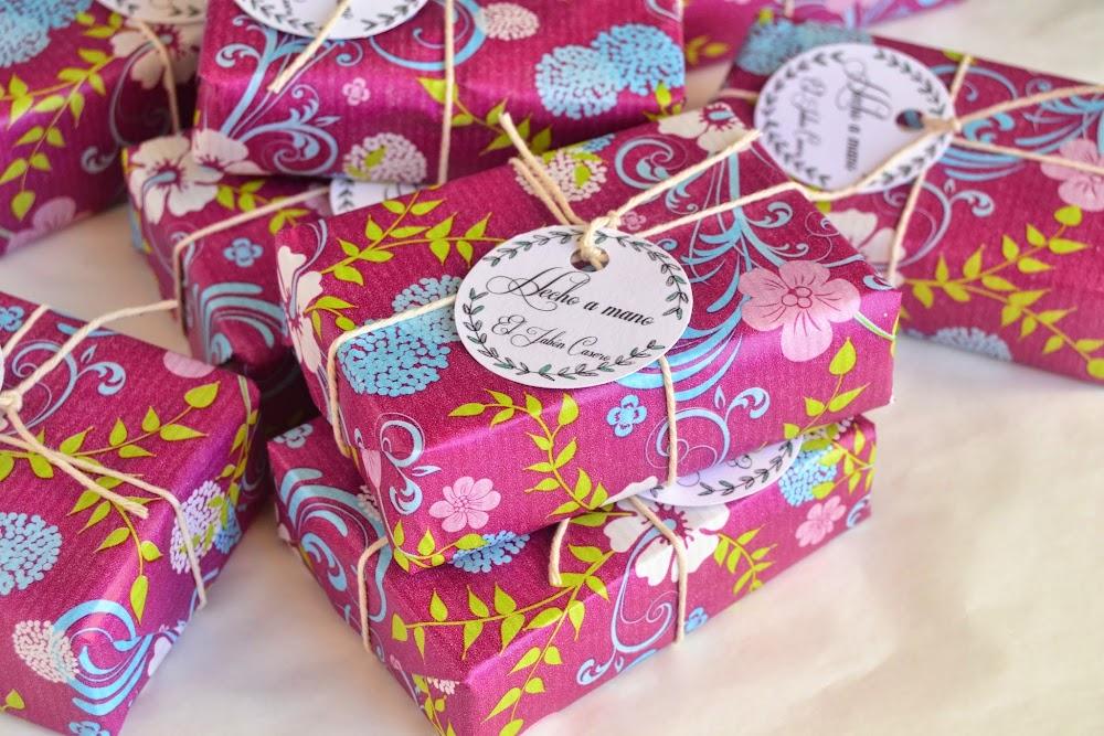 jabones artesanales hechos a mano