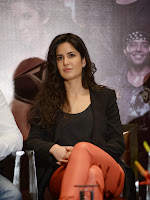 Katrina Kaif Glam pics at Dhoom 3 Press meet-cover-photo