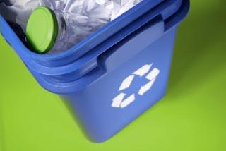 Θεσσαλονίκη: ενημερωτικές δράσεις για την ανακύκλωση.