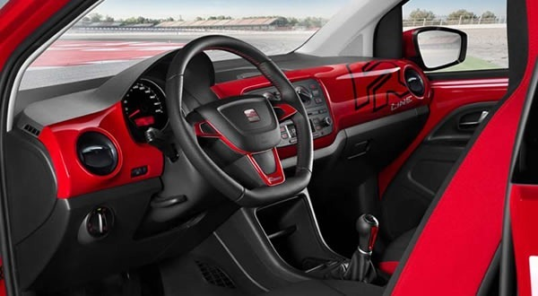 actualit automobile nouvelle seat mii. Black Bedroom Furniture Sets. Home Design Ideas