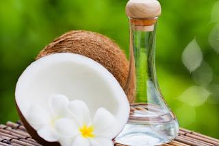 Dầu dừa giúp trị nám da rất hiệu quả