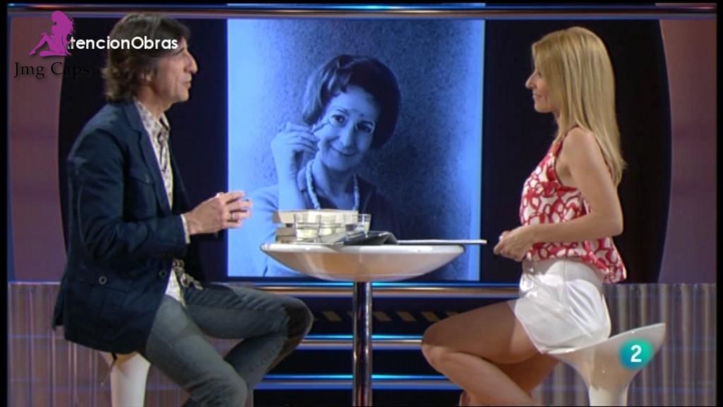 CAYETANA GILLEN CUERVO, ANTENCION OBRAAS (12.06.15)