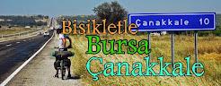 Bursa-Çanakkale