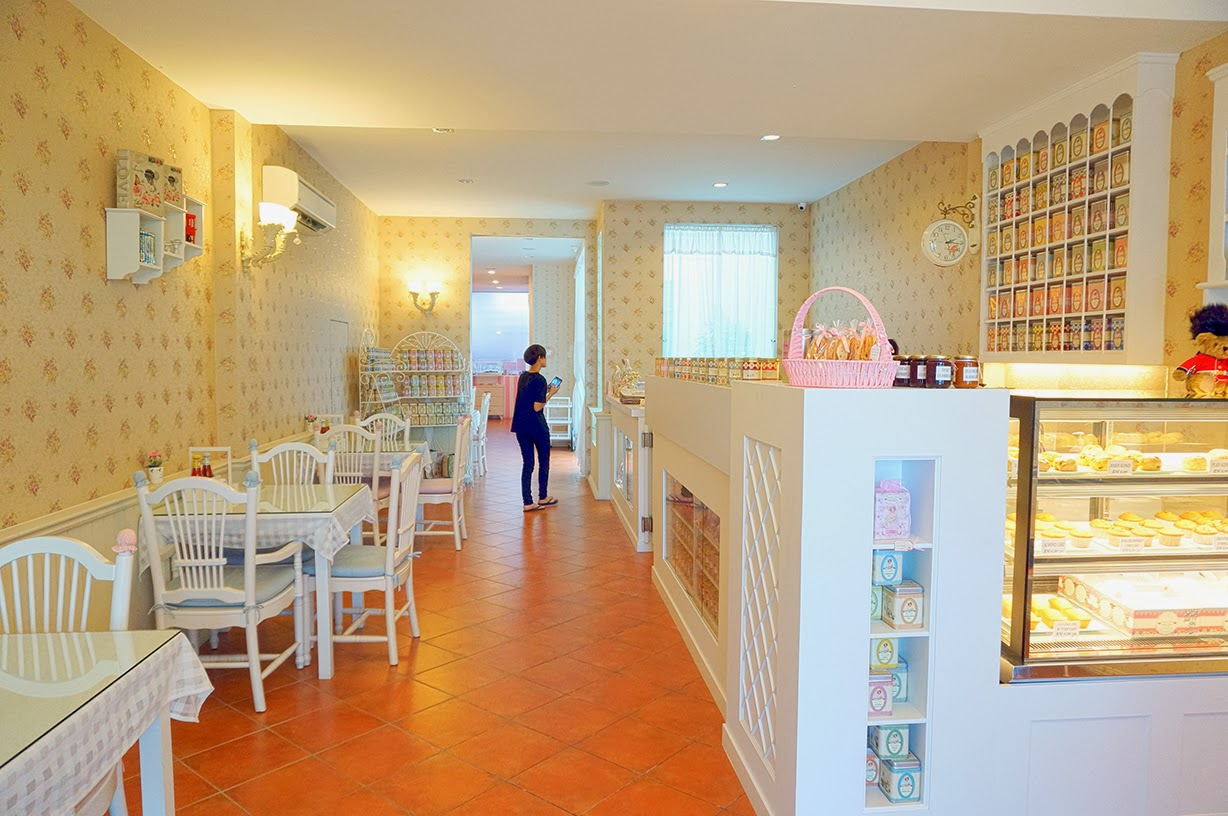 Exceptional Tea Room Design Ideas Part - 8: Victoria Rossa English Tea Room.