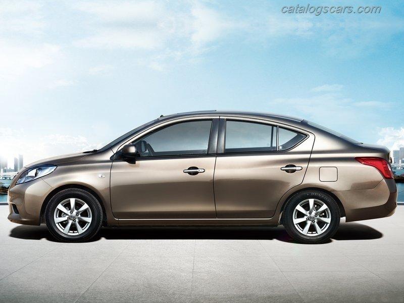 ��� ����� ����� ��� 2014 - ���� ������ ��� ����� ����� ��� 2014 - Nissan Sunny Photos