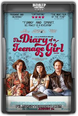 O Diário de uma Adolescente Torrent Dublado
