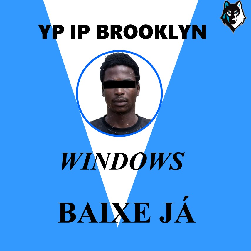 YP YP Brooklyn - Windows