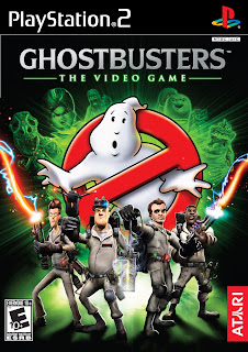 Ghostbusters: The Video Game Ps2 Iso Mega Ntsc Juegos Para PlayStation 2