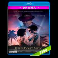 La excepción a la regla (2016) BRRip 720p Audio Dual Latino-Ingles