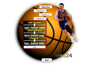 NBA 2K13 PC Game Fixer Tool