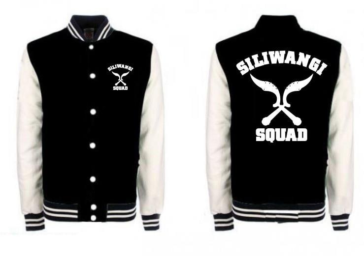 jaket siliwangi squad (new+)