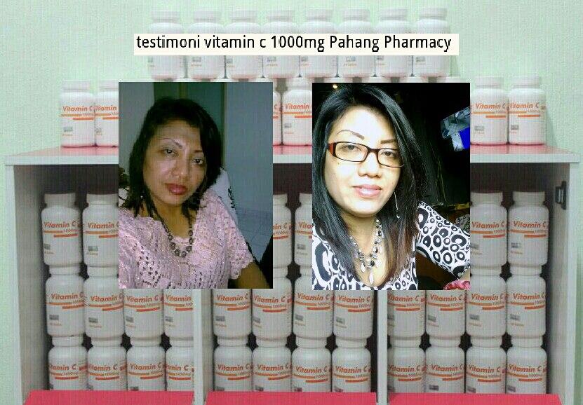 Image result for pp vitamin c TESTIMONI