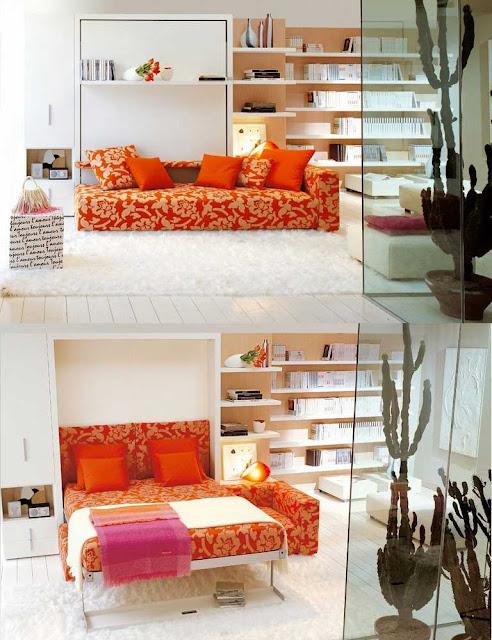 Sofa cama para huespedes - Sofas para habitacion ...