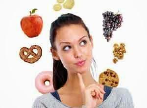 tips ngemil tanpa takut menjadi gemuk