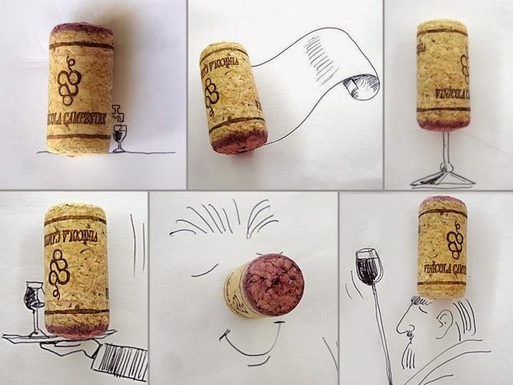 الابداع بلا حدود-لوحات فنية نصها مرسوم ونصها حقيقي Design-fetish-Victor-Nunes-objects-illustrations-into-faces-4