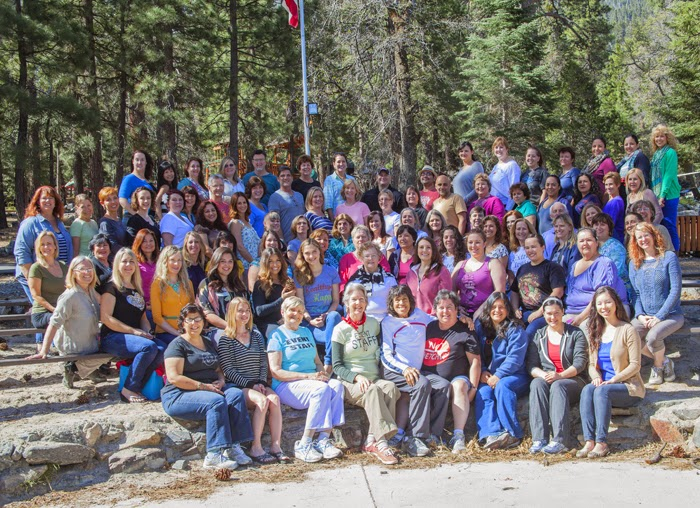 camp photo at camp blogaway 2014