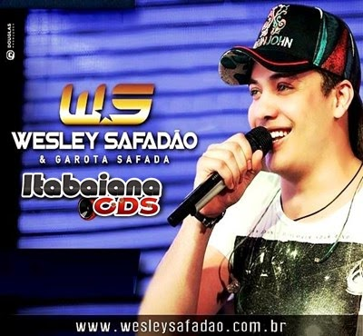 Wesley Safadão & Garota Safada
