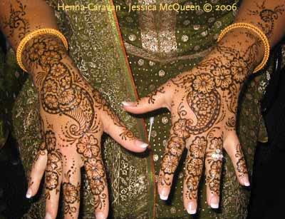 Free Henna Patterns - Free Mehndi Designs - Henna Tattoo Drawings
