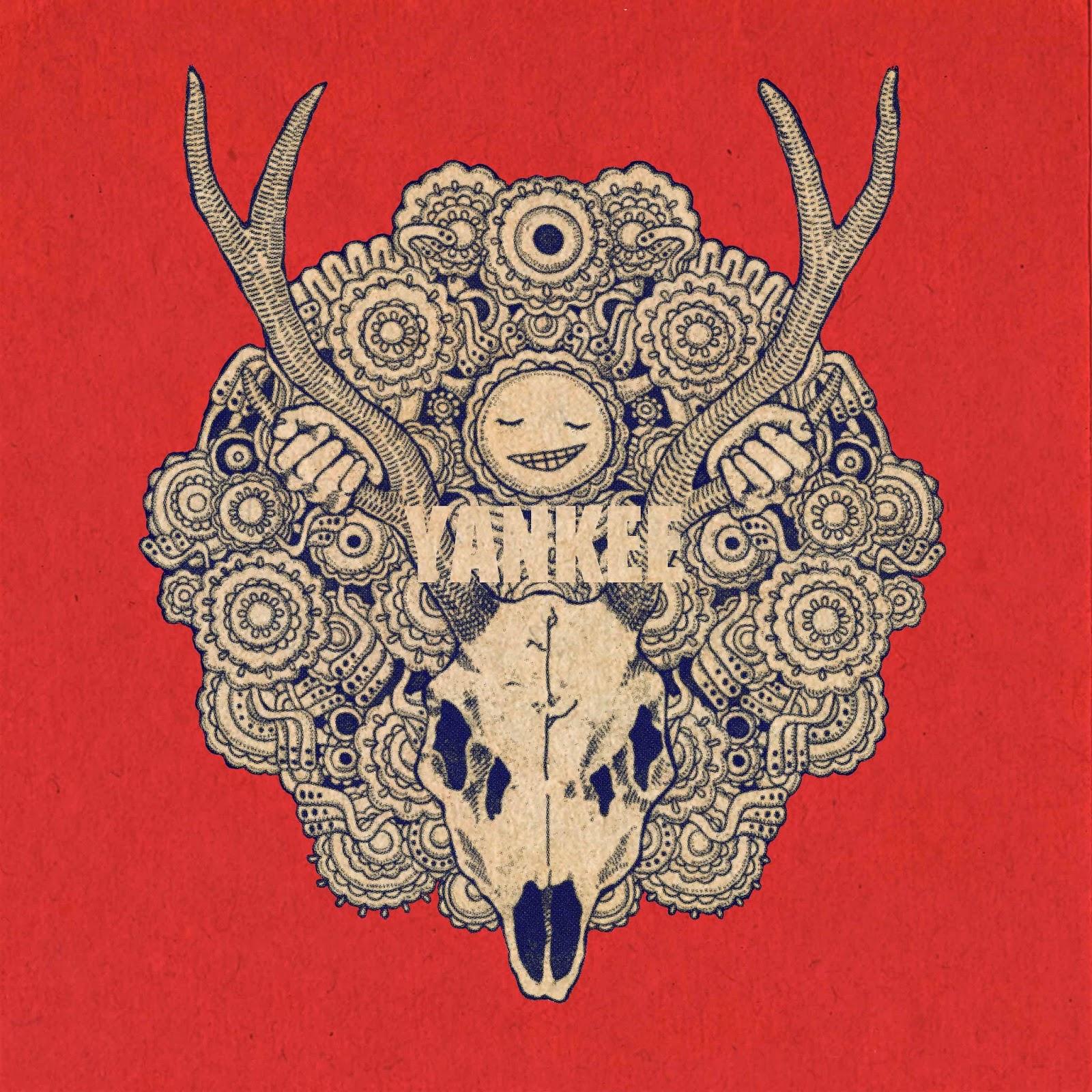 YANKEE , 米津玄師 (CD. Ver)