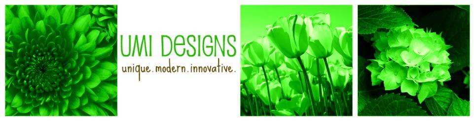 umi designs