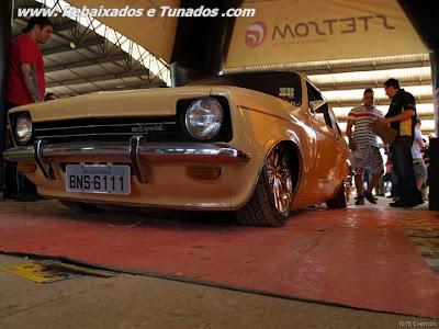 Chevette tuning