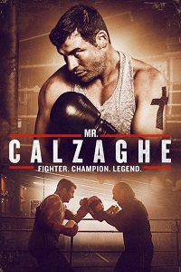 Watch Mr Calzaghe Online Free in HD