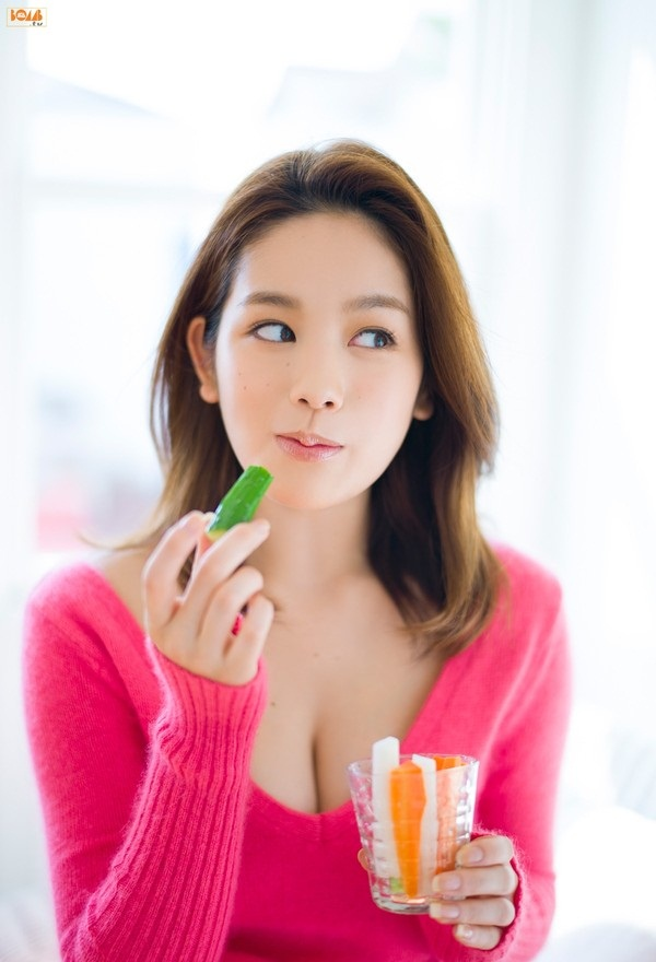 Ảnh gái đẹp HD Miwako Kakei Idol 9x nhật bản 9