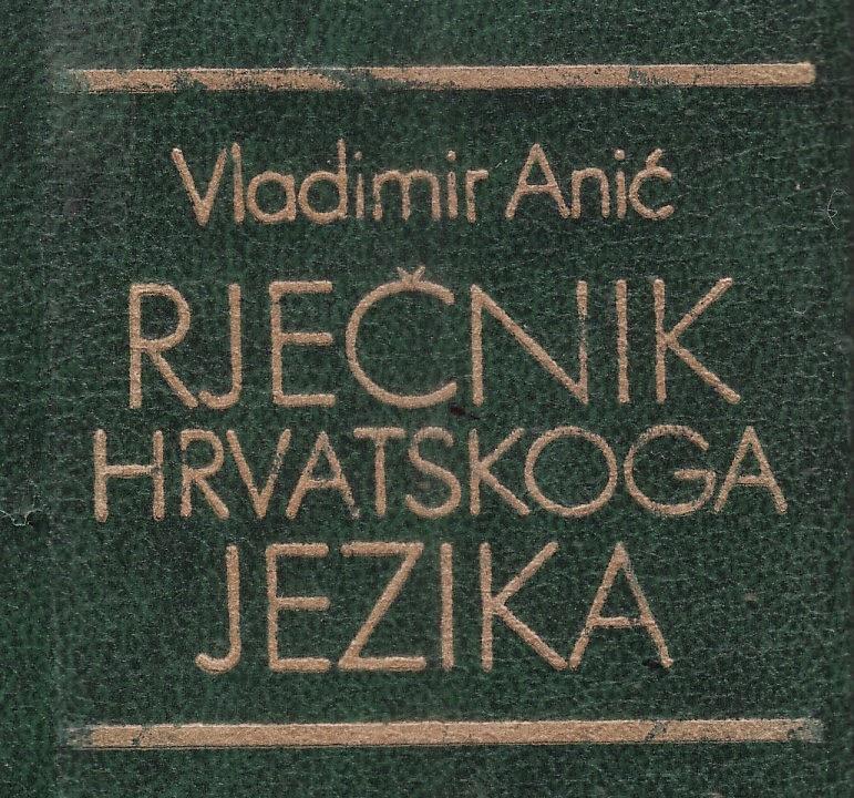 Traducciones croata-español