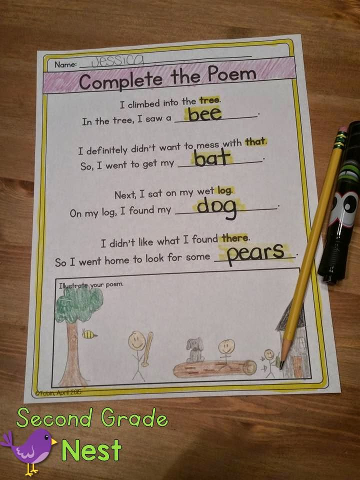 general meaning of in just poem How to analyze a poem   just like with music, you can tell if a poem is sad or happy if you listen  meaning of the poem or does he or she state it right.