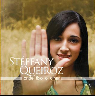 Stéffany Queiroz, Onde fixo o olhar
