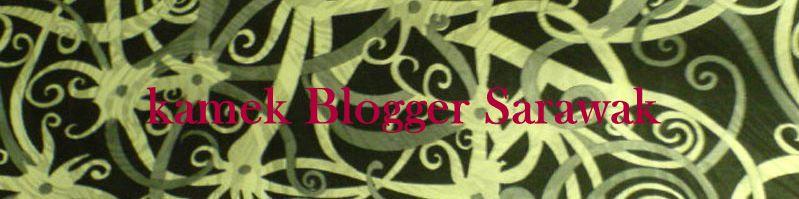 kamek blogger sarawak