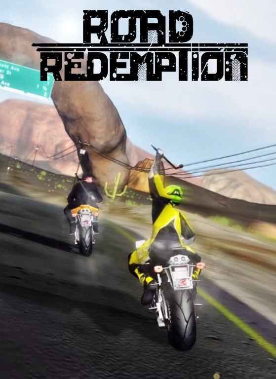 Road Redemption Free Download Game - Download Free Game | Free PC ...