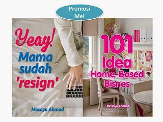 Promosi E-Book Mei 2015