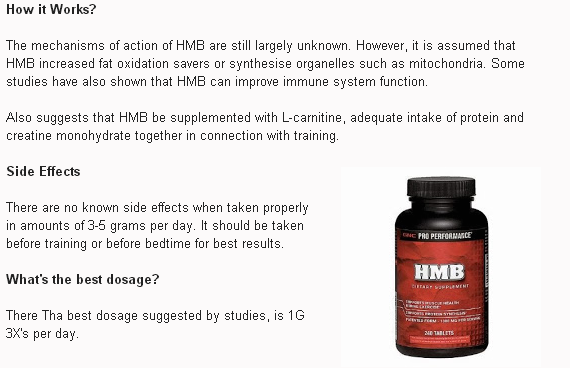 Hydroxymethylbutyrate: Uses, Side Effects, Interactions ...