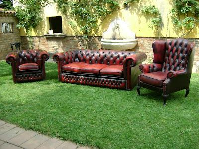 Shop online news chesterfield - Lunghezza divano 3 posti ...