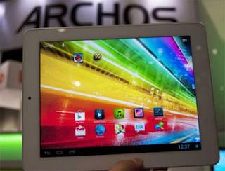 Archos 97b Platinum, Tablet Berspesifikasi Mumpuni Kalangan Menengah