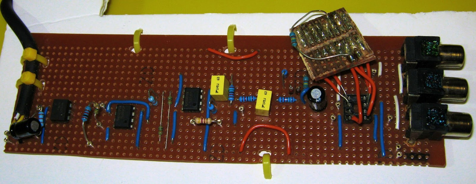 Image Result For Diy Optical Amplifiera