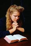 VOCÊ JÁ LEU A BÍBLIA HOJE???