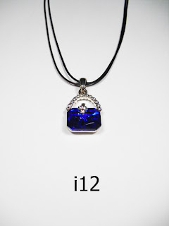 kalung aksesoris wanita i12