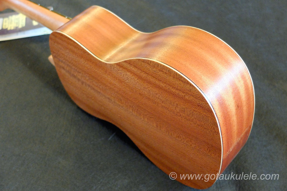 Solid Wood Laminate there's good and bad ukuleles whether solid or laminate