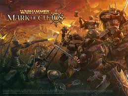 WarHammer Mark Of Chaos- Battle March