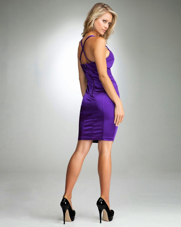 dress wanita modern