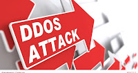 DDos атака на сайт GBC Gold Coin