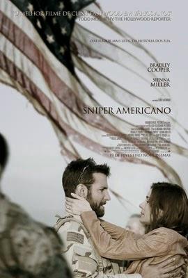 Sniper Americano - filme
