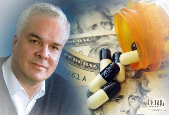 Δρ. Rath: Ένας τρελός τσαρλατάνος οπως λένε ολους αυτούς που λένε την αλήθεια,ξεσκεπάζει τα φαρμακευτικά καρτέλ....