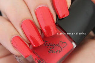 Tanya Burr - Mischief Managed