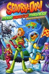 Download Scooby Doo Loucuras Do Montro Da Lua