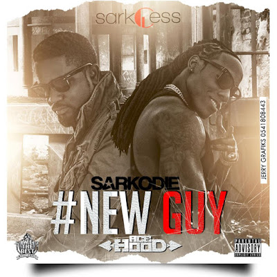 sarkodie newguy lyrics ft ace hood
